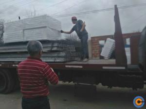 Materiales para la construccion obra232 n